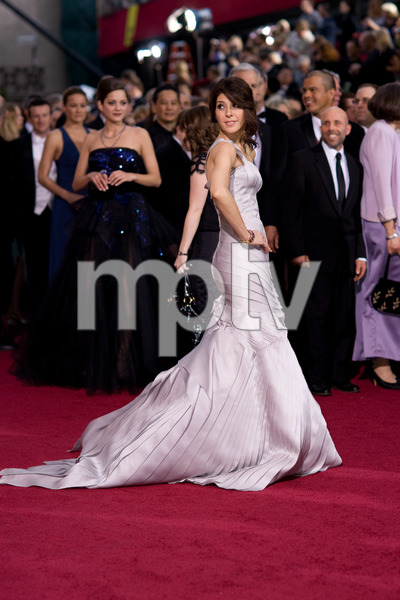 """""""The 81st Annual Academy Awards"""" (Arrivals)Marisa Tomei02-22-2009Photo by Armando Flores © 2009 A.M.P.A.S. - Image 23704_0179"""