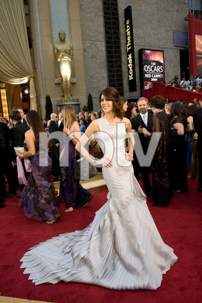 """""""The 81st Annual Academy Awards"""" (Arrivals)Marisa Tomei02-22-2009Photo by Jon Didier © 2009 A.M.P.A.S. - Image 23704_0192"""