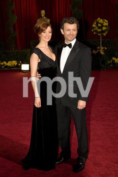 """""""The 81st Annual Academy Awards"""" (Arrivals)Michael Sheen02-22-2009Photo by Bryan Crowe © 2009 A.M.P.A.S. - Image 23704_0218"""