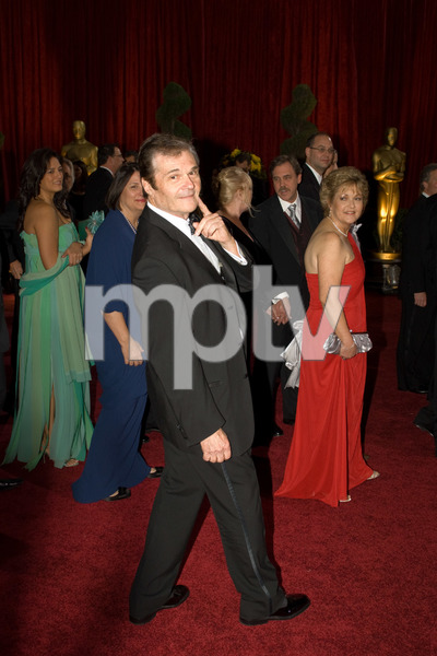"""The 81st Annual Academy Awards"" (Arrivals)Fred Willard02-22-2009Photo by Bryan Crowe © 2009 A.M.P.A.S. - Image 23704_0236"