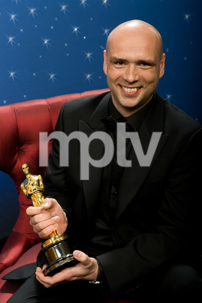 """""""The 81st Annual Academy Awards"""" (Backstage)Jochen Alexander Freydank02-22-2009Photo by Todd Wawrychuk © 2009 A.M.P.A.S. - Image 23704_0276"""