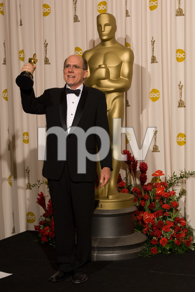"""""""The 81st Annual Academy Awards"""" (Press Room)Richard King02-22-2009Photo by Bryan Crowe © 2009 A.M.P.A.S. - Image 23704_0311"""
