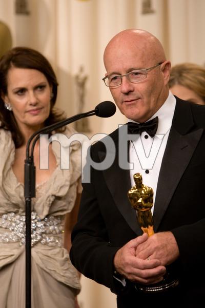"""The 81st Annual Academy Awards"" (Press Room)Sally Ledger, Kim Ledger02-22-2009Photo by Richard Salyer © 2009 A.M.P.A.S. - Image 23704_0328"
