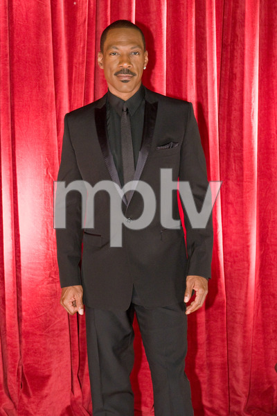 """""""The 81st Annual Academy Awards"""" (Backstage)Eddie Murphy02-22-2009Photo by Ivan Vejar © 2009 A.M.P.A.S. - Image 23704_0380"""
