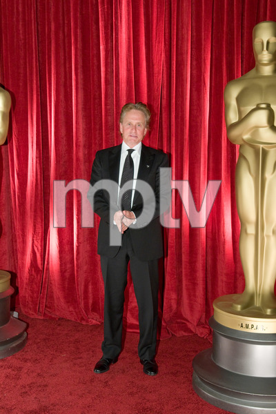 """The 81st Annual Academy Awards"" (Backstage)Michael Douglas02-22-2009Photo by Ivan Vejar © 2009 A.M.P.A.S. - Image 23704_0381"