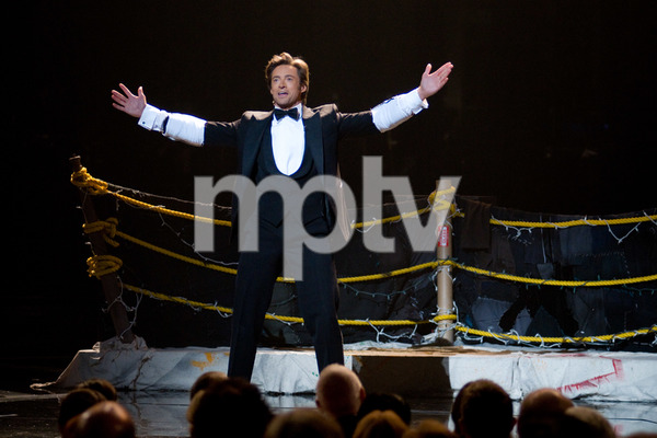 """The 81st Annual Academy Awards"" (Telecast)Hugh Jackman02-22-2009Photo by Michael Yada © 2009 A.M.P.A.S. - Image 23704_0397"