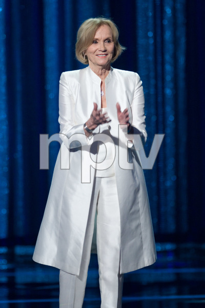 """The 81st Annual Academy Awards"" (Telecast)Eva Marie Saint02-22-2009Photo by Michael Yada © 2009 A.M.P.A.S. - Image 23704_0399"