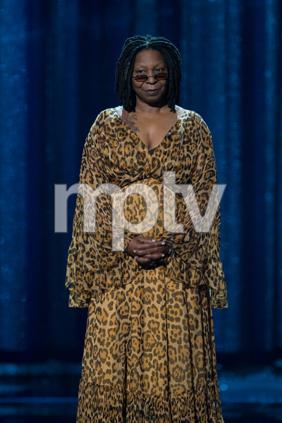 """The 81st Annual Academy Awards"" (Telecast)Whoopi Goldberg02-22-2009Photo by Michael Yada © 2009 A.M.P.A.S. - Image 23704_0403"