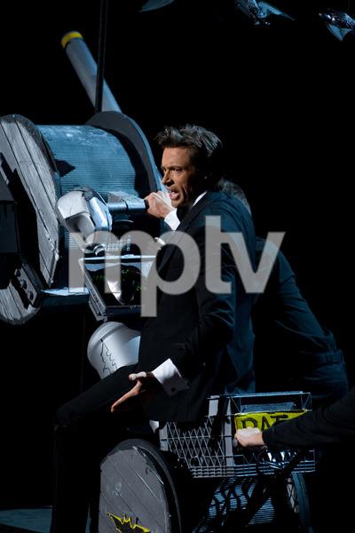 """The 81st Annual Academy Awards"" (Telecast)Hugh Jackman02-22-2009Photo by Darren Decker © 2009 A.M.P.A.S. - Image 23704_0416"