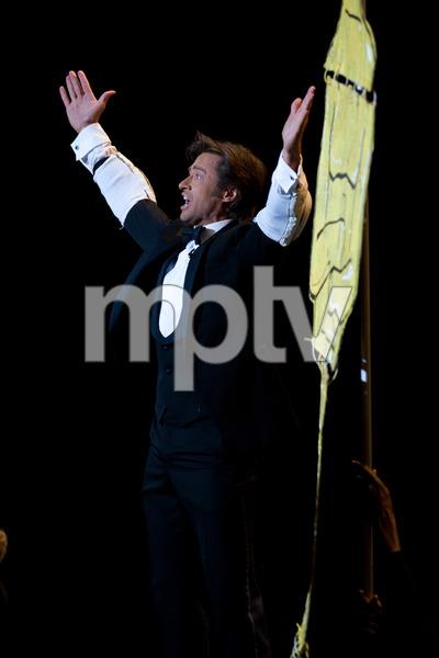 """The 81st Annual Academy Awards"" (Telecast)Hugh Jackman02-22-2009Photo by Darren Decker © 2009 A.M.P.A.S. - Image 23704_0422"