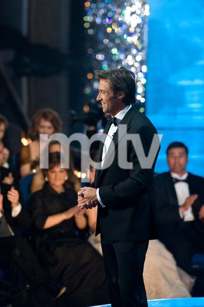"""The 81st Annual Academy Awards"" (Telecast)Hugh Jackman02-22-2009Photo by Darren Decker © 2009 A.M.P.A.S. - Image 23704_0427"