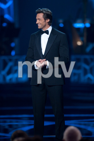"""The 81st Annual Academy Awards"" (Telecast)Hugh Jackman02-22-2009Photo by Michael Yada © 2009 A.M.P.A.S. - Image 23704_0446"