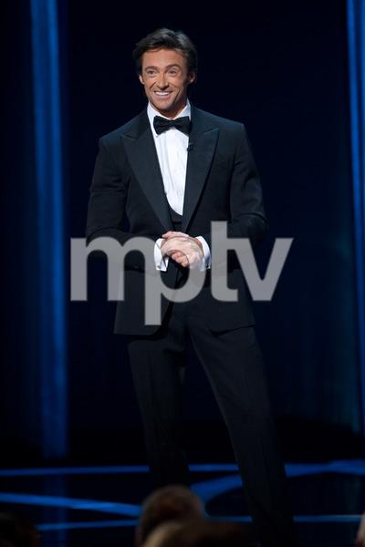 """The 81st Annual Academy Awards"" (Telecast)Hugh Jackman02-22-2009Photo by Michael Yada © 2009 A.M.P.A.S. - Image 23704_0452"