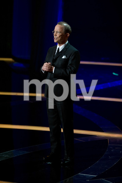 """""""The 81st Annual Academy Awards"""" (Telecast)Joel Grey02-22-2009Photo by Darren Decker © 2009 A.M.P.A.S. - Image 23704_0476"""