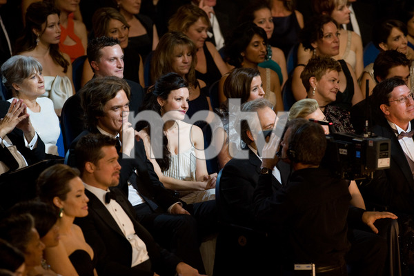 """""""The 81st Annual Academy Awards"""" (Telecast)Michael Shannon02-22-2009Photo by Darren Decker © 2009 A.M.P.A.S. - Image 23704_0478"""