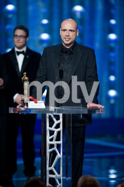"""The 81st Annual Academy Awards"" (Telecast)Jochen Alexander Freydank02-22-2009Photo by Michael Yada © 2009 A.M.P.A.S. - Image 23704_0485"