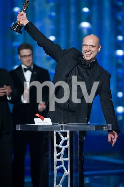 """The 81st Annual Academy Awards"" (Telecast)Jochen Alexander Freydank02-22-2009Photo by Michael Yada © 2009 A.M.P.A.S. - Image 23704_0486"