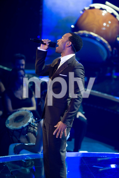 """The 81st Annual Academy Awards"" (Telecast)John Legend02-22-2009Photo by Darren Decker © 2009 A.M.P.A.S. - Image 23704_0502"