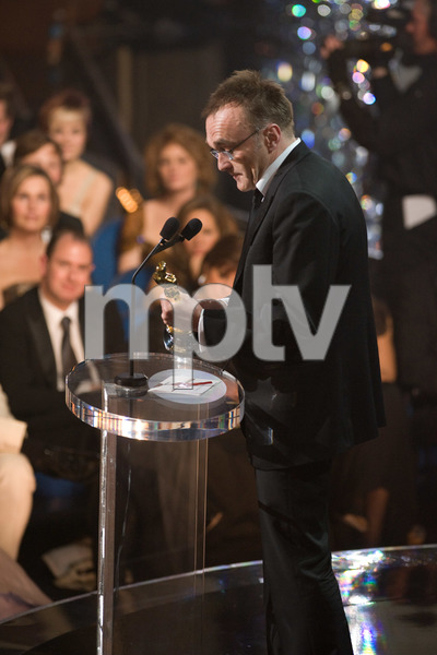 """The 81st Annual Academy Awards"" (Telecast)Danny Boyle02-22-2009Photo by Darren Decker © 2009 A.M.P.A.S. - Image 23704_0507"
