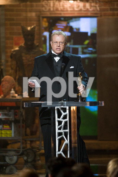 """""""The 81st Annual Academy Awards"""" (Telecast)Thomas Floutz02-22-2009Photo by Michael Yada © 2009 A.M.P.A.S. - Image 23704_0516"""