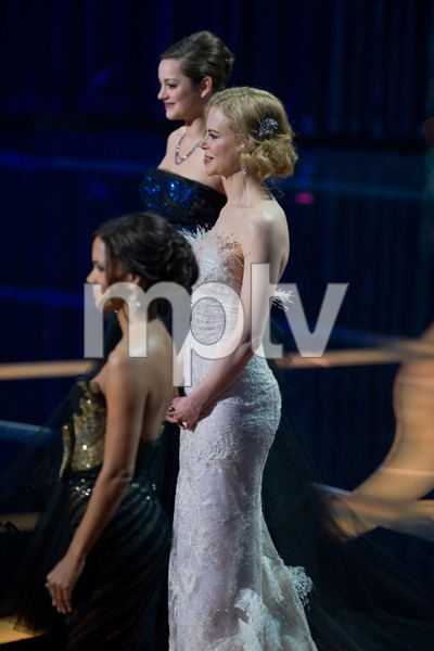 """The 81st Annual Academy Awards"" (Telecast)Nicole Kidman02-22-2009Photo by Darren Decker © 2009 A.M.P.A.S. - Image 23704_0521"
