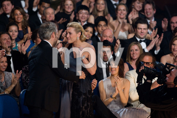 """""""The 81st Annual Academy Awards"""" (Telecast)Kate Winslet02-22-2009Photo by Darren Decker © 2009 A.M.P.A.S. - Image 23704_0522"""
