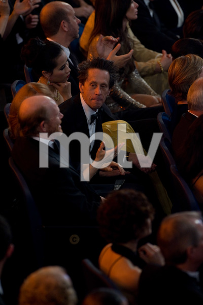"""""""The 81st Annual Academy Awards"""" (Telecast)Brian Grazer, Ron Howard02-22-2009Photo by Darren Decker © 2009 A.M.P.A.S. - Image 23704_0525"""