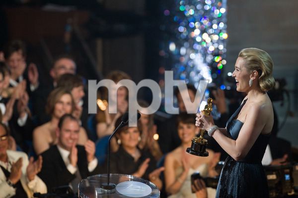 """""""The 81st Annual Academy Awards"""" (Telecast)Kate Winslet02-22-2009Photo by Darren Decker © 2009 A.M.P.A.S. - Image 23704_0527"""