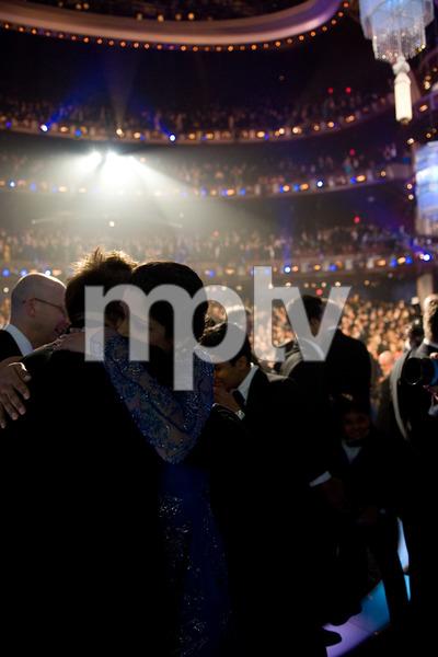 """The 81st Annual Academy Awards"" (Telecast)Freida Pinto02-22-2009Photo by Richard Harbaugh © 2009 A.M.P.A.S. - Image 23704_0537"