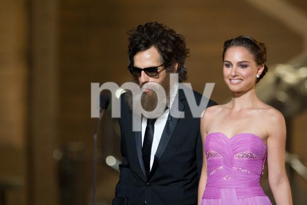 """The 81st Annual Academy Awards"" (Telecast)Ben Stiller, Natalie Portman02-22-2009Photo by Michael Yada © 2009 A.M.P.A.S. - Image 23704_0546"