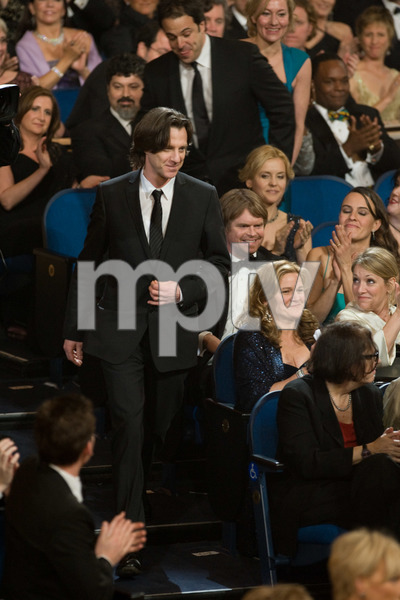 """""""The 81st Annual Academy Awards"""" (Telecast)James Marsh02-22-2009Photo by Darren Decker © 2009 A.M.P.A.S. - Image 23704_0557"""