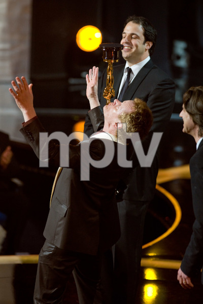 """""""The 81st Annual Academy Awards"""" (Telecast)Philippe Petit02-22-2009Photo by Darren Decker © 2009 A.M.P.A.S. - Image 23704_0559"""