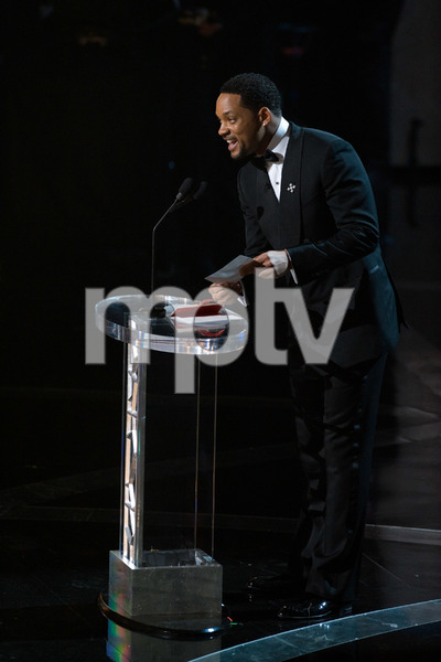 """""""The 81st Annual Academy Awards"""" (Telecast)Will Smith02-22-2009Photo by Darren Decker © 2009 A.M.P.A.S. - Image 23704_0561"""