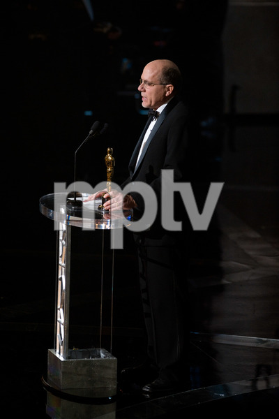 """""""The 81st Annual Academy Awards"""" (Telecast)Richard King02-22-2009Photo by Darren Decker © 2009 A.M.P.A.S. - Image 23704_0562"""
