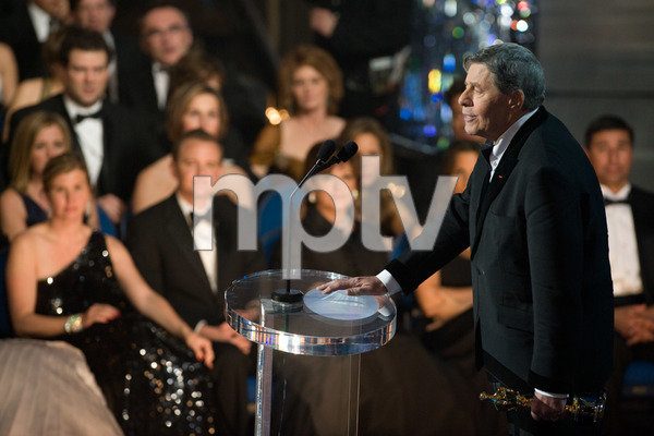 """The 81st Annual Academy Awards"" (Telecast)Jerry Lewis02-22-2009Photo by Darren Decker © 2009 A.M.P.A.S. - Image 23704_0566"