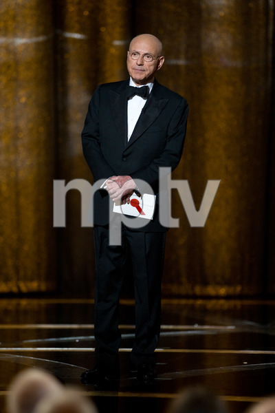 """""""The 81st Annual Academy Awards"""" (Telecast)Alan Arkin02-22-2009Photo by Michael Yada © 2009 A.M.P.A.S. - Image 23704_0569"""