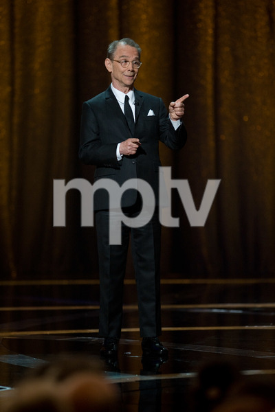 """""""The 81st Annual Academy Awards"""" (Telecast)Joel Grey02-22-2009Photo by Michael Yada © 2009 A.M.P.A.S. - Image 23704_0570"""