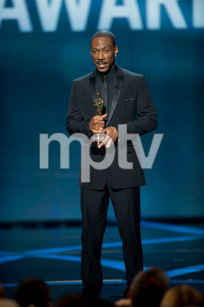 """""""The 81st Annual Academy Awards"""" (Telecast)Eddie Murphy02-22-2009Photo by Michael Yada © 2009 A.M.P.A.S. - Image 23704_0575"""