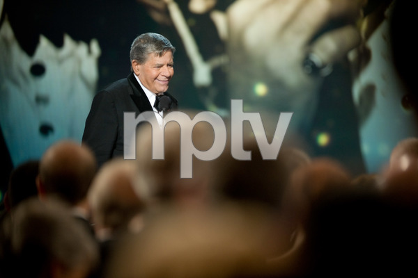 """""""The 81st Annual Academy Awards"""" (Telecast)Jerry Lewis02-22-2009Photo by Michael Yada © 2009 A.M.P.A.S. - Image 23704_0576"""