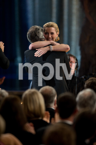 """""""The 81st Annual Academy Awards"""" (Telecast)Kate Winslet02-22-2009Photo by Michael Yada © 2009 A.M.P.A.S. - Image 23704_0591"""