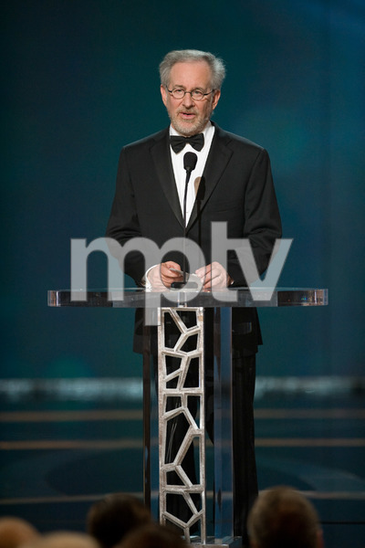 """The 81st Annual Academy Awards"" (Telecast)Steven Spielberg02-22-2009Photo by Michael Yada © 2009 A.M.P.A.S. - Image 23704_0608"