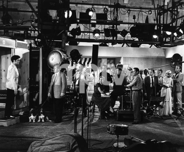 """""""Jailhouse Rock""""Elvis Presley1957 MGM** I.V. - Image 23705_0001"""
