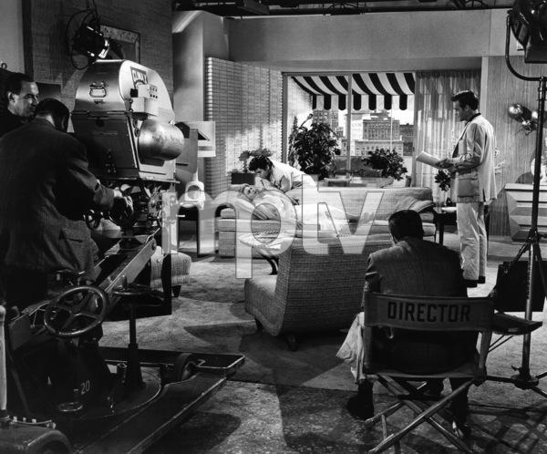 """""""Jailhouse Rock""""Elvis Presley1957 MGM** I.V. - Image 23705_0002"""