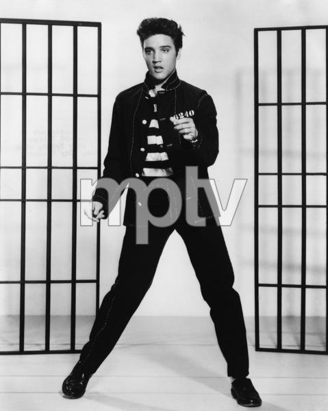 """""""Jailhouse Rock""""Elvis Presley1957 MGM** I.V. - Image 23705_0003"""