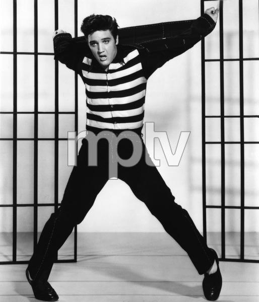 """""""Jailhouse Rock""""Elvis Presley1957 MGM** I.V. - Image 23705_0004"""