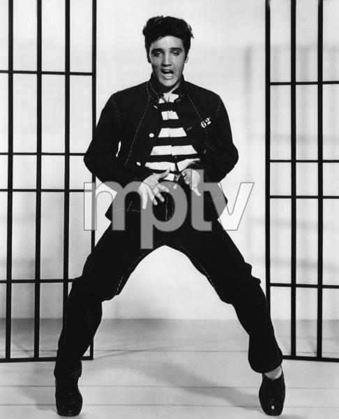 """""""Jailhouse Rock""""Elvis Presley1957 MGM** I.V. - Image 23705_0005"""