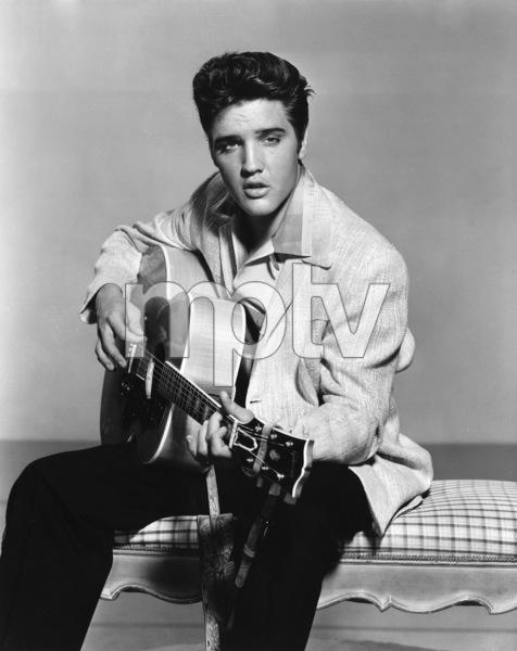 """""""Jailhouse Rock""""Elvis Presley1957 MGM** I.V. - Image 23705_0009"""