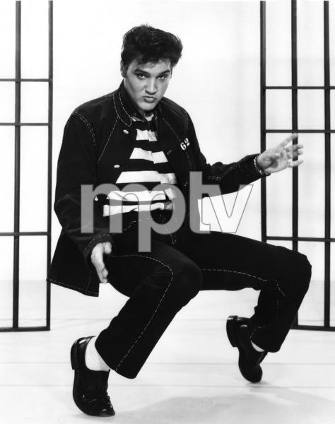 """""""Jailhouse Rock""""Elvis Presley1957 MGM** I.V. - Image 23705_0013"""