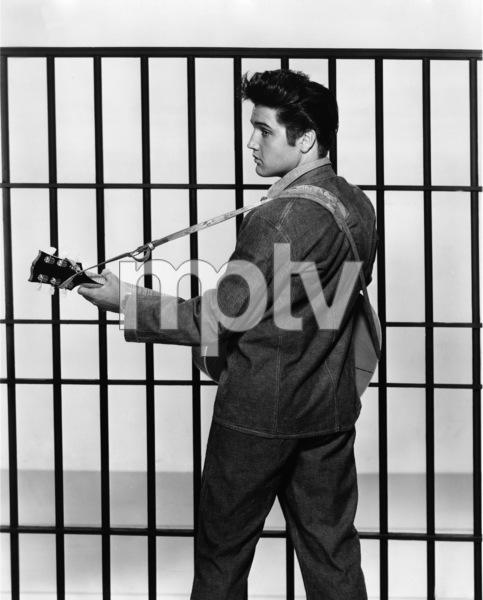 """""""Jailhouse Rock""""Elvis Presley1957 MGM** I.V. - Image 23705_0019"""
