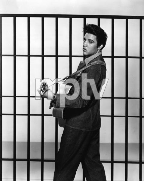 """""""Jailhouse Rock""""Elvis Presley1957 MGM** I.V. - Image 23705_0020"""
